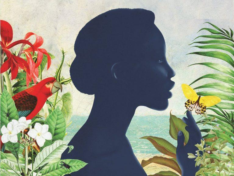 libertie kaitlyn greenidge novel