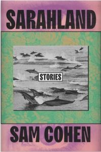 cover of Sarahland
