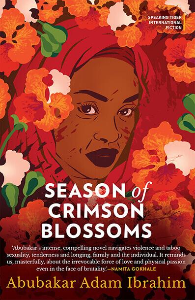 Season of Crimson Blossoms - Speaking Tiger Books Speaking Tiger Books