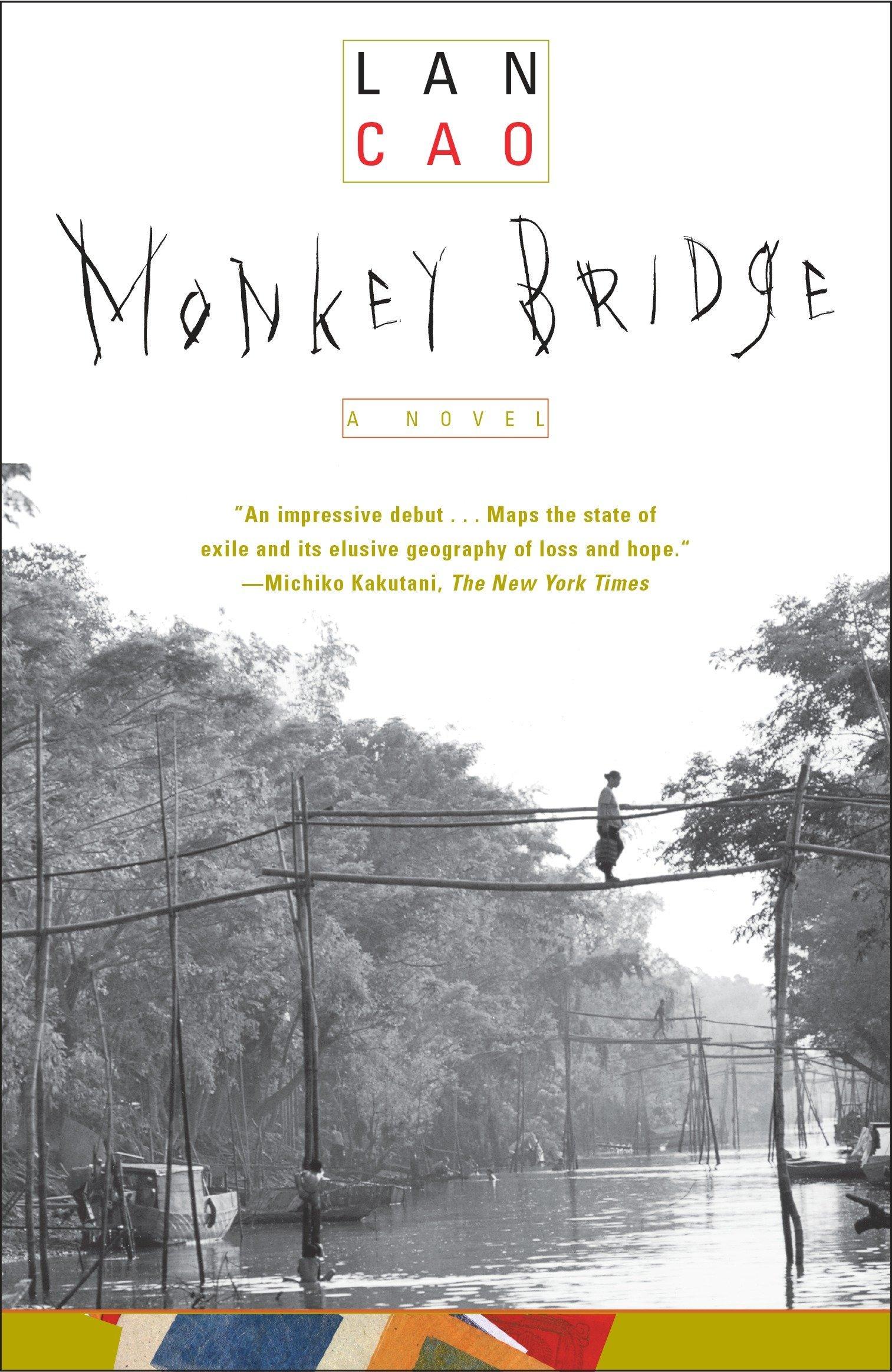 Amazon.com: Monkey Bridge (9780140263619): Cao, Lan: Books