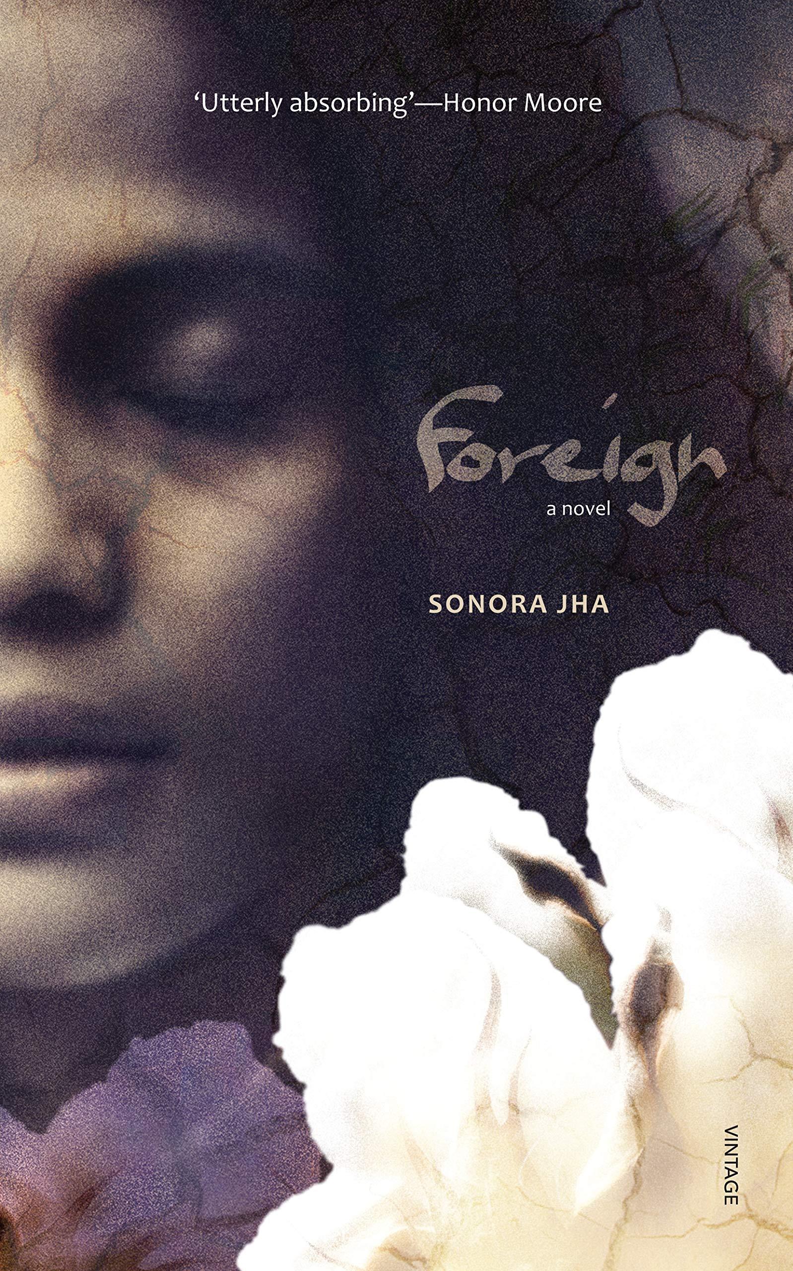 Foreign: A Novel: Sonora Jha: 9788184002829: Amazon.com: Books