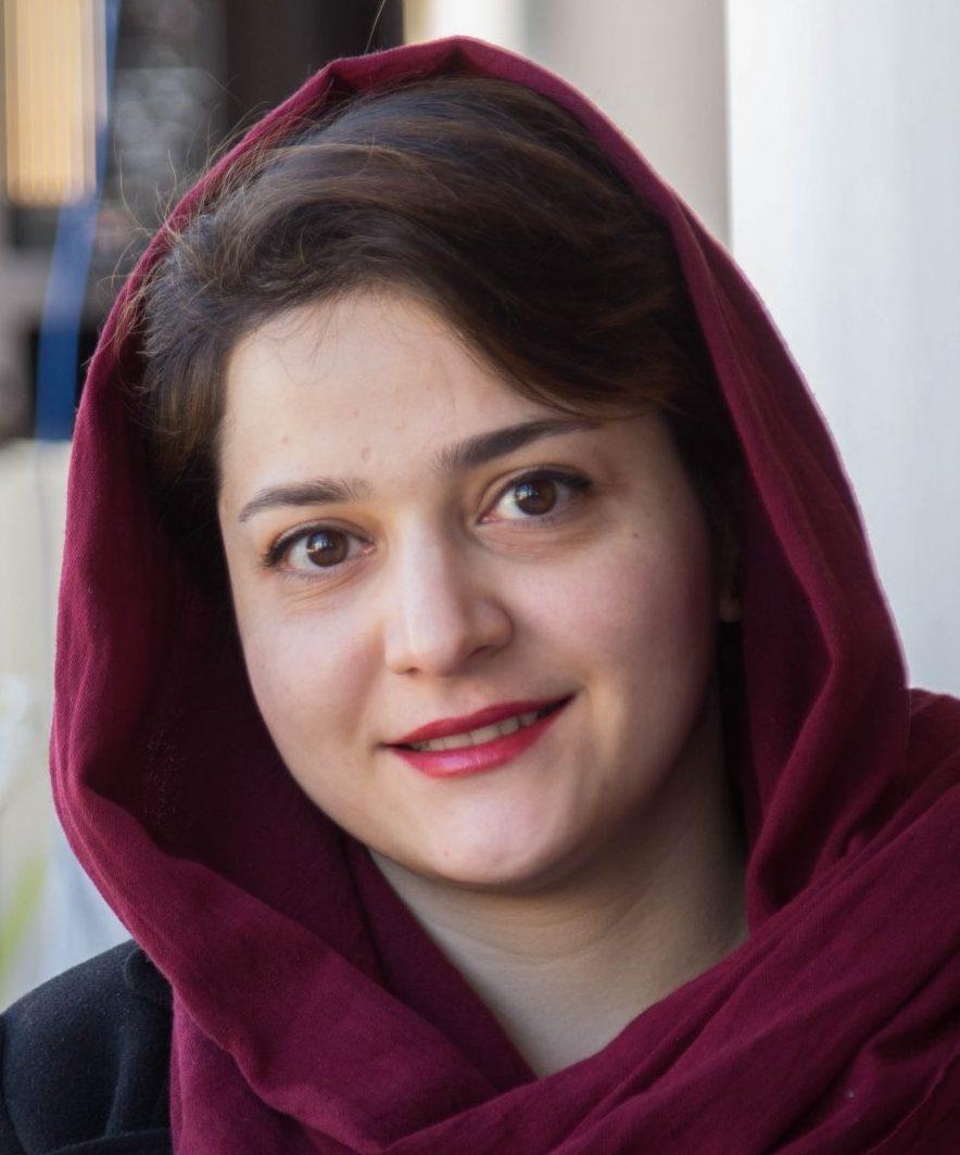 Nasim Marashi