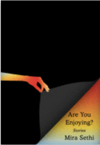 cover of Are You Enjoying?