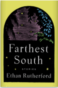 cover of farthest south