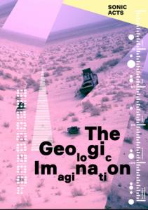 The Geologic Imagination