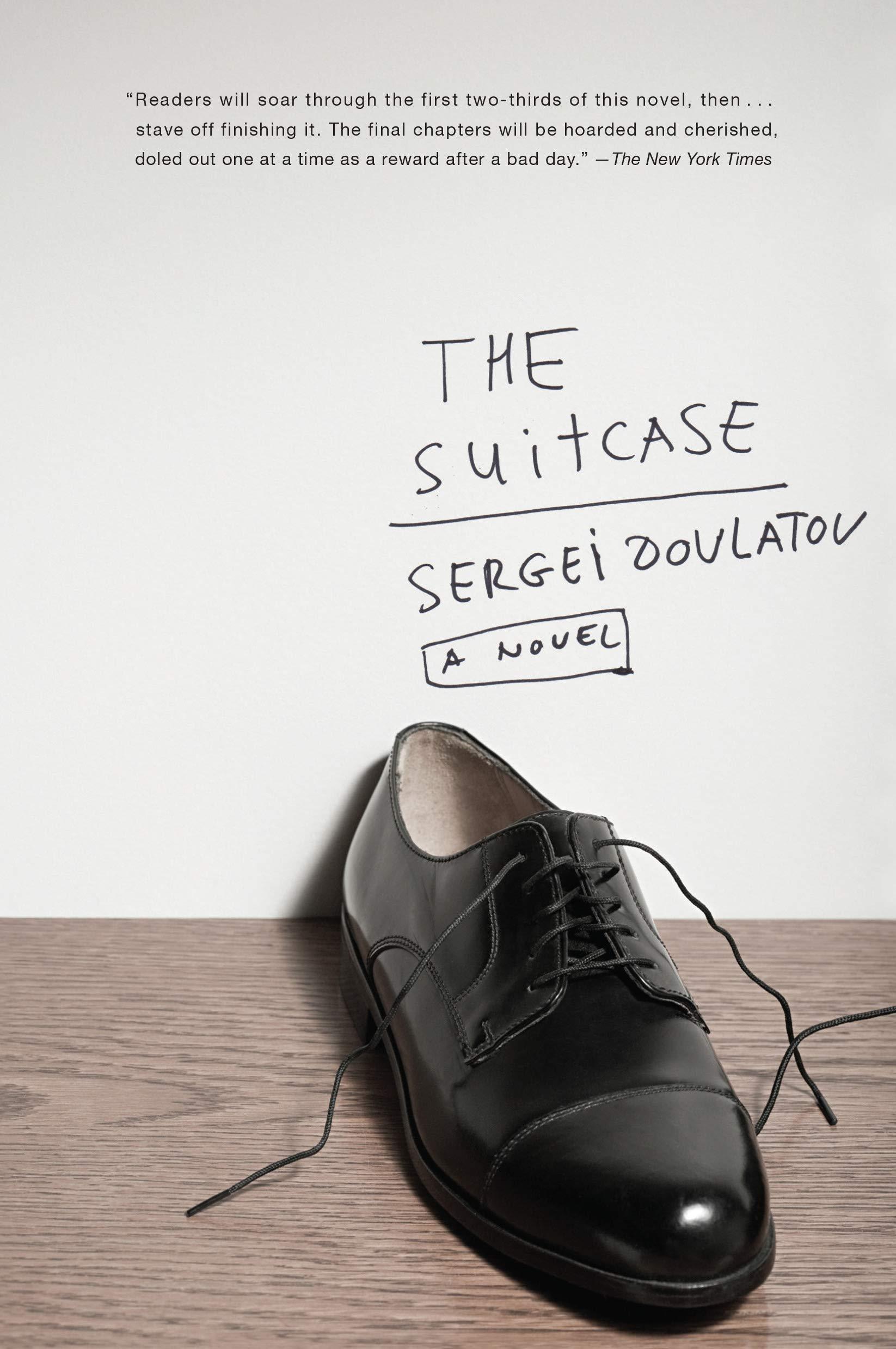 The Suitcase: A Novel: Amazon.ca: Dovlatov, Sergei: Books