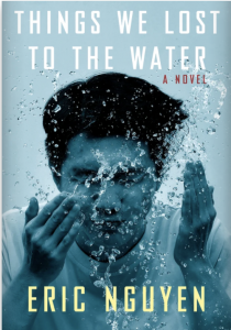 cover of things we lost to the water
