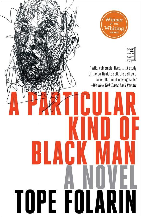 Particular Kind of Black Man