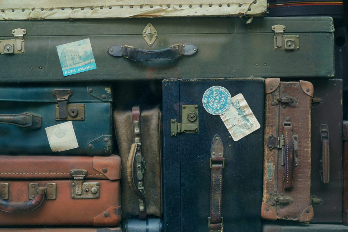 7 Books About Exile and What We Leave Behind - Electric Literature