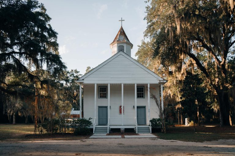 southern church