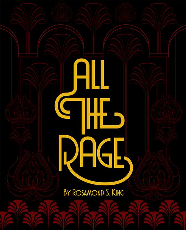 All the Rage - Riffraff