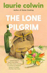 cover of the lone pilgrim