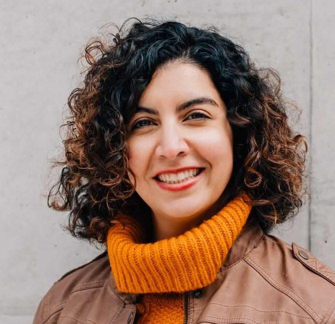 Selene Lacayo