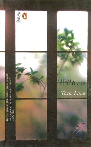 Tara Lane by Shama Futehally