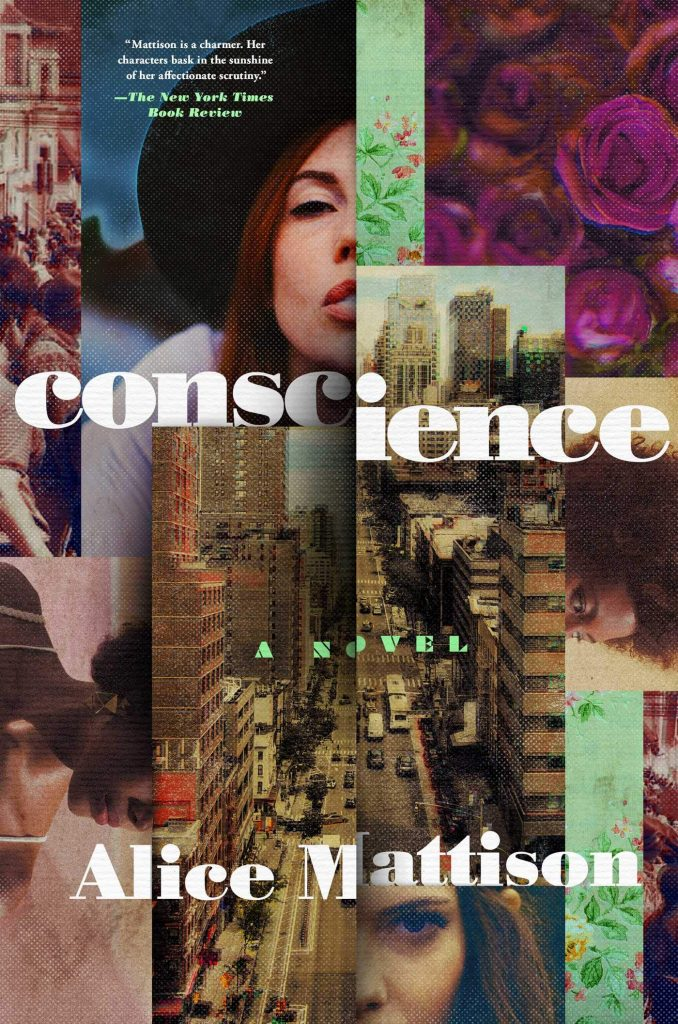 Cover of Conscience by Alice Mattison