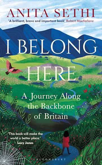 I Belong Here cover