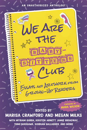 We Are the Baby-Sitters Club