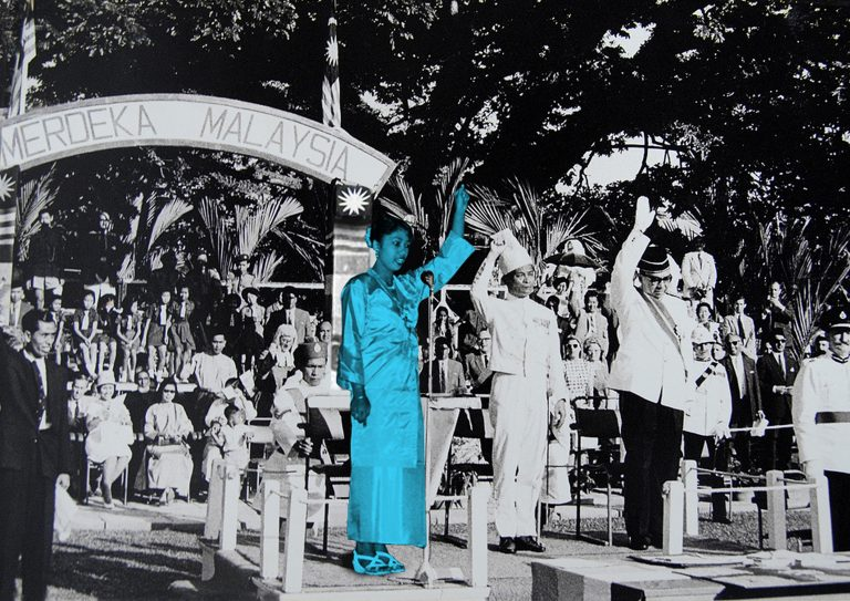 Apa Kata (What's Said) by Malaysia Design Archive