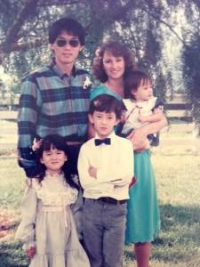 kondo family hawaii