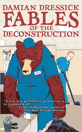 FABLES OF THE DECONSTRUCTION