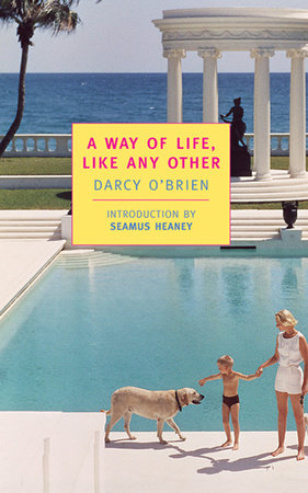 A Way of Life, Like Any Other by Darcy O'Brien